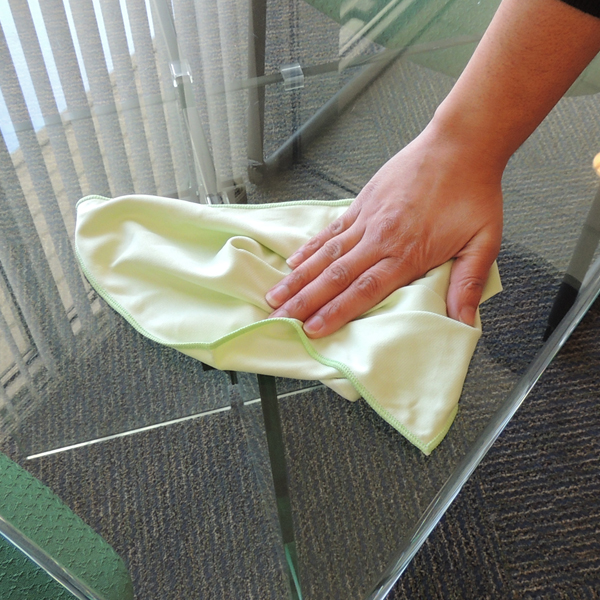 Category Solution Indoor Window Glass Microfiber Sq 1