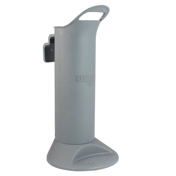 Ergo Toilet Bowl Brush Holder