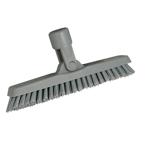 SmartColor™ Swivel Corner Brush