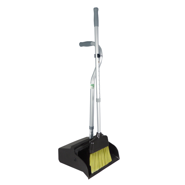 Ergo Dustpans with Brooms