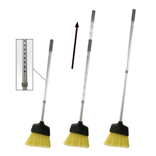 Ergo Dustpans with Brooms