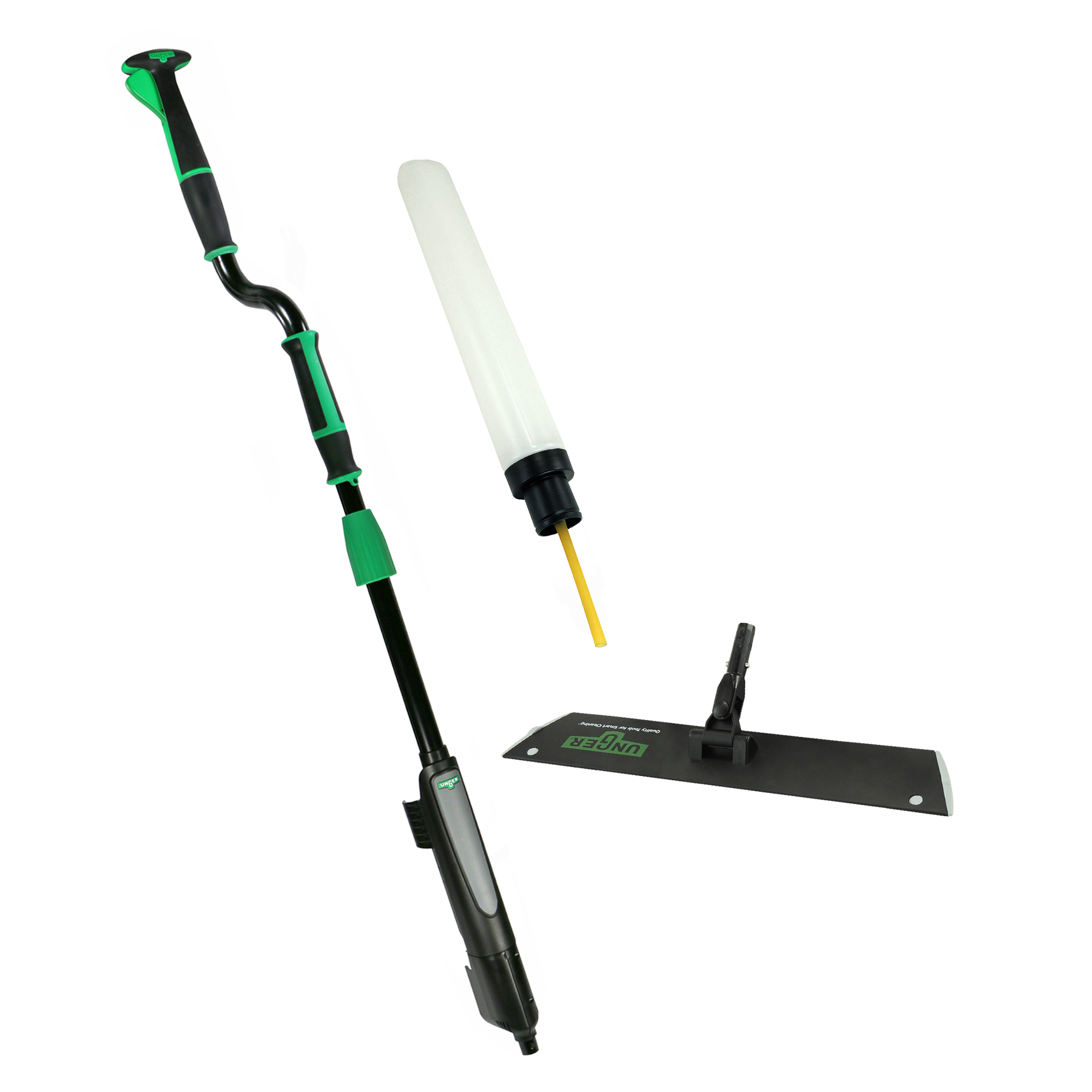 "Unger Excella Starter Kit 18"""