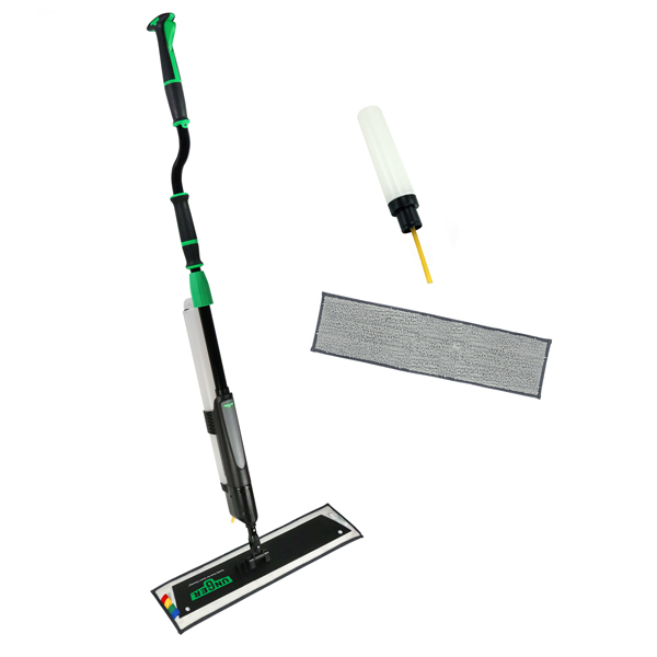 """Unger Excella™ Floor Cleaning Kit 24"""""""