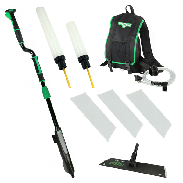 Unger Excella™ Floor Finishing Kit 18""