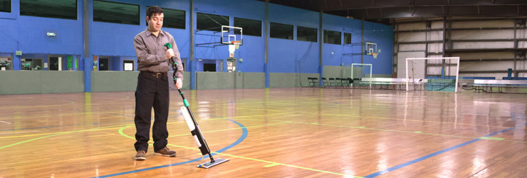 Excella Floor Cleaning - Unger
