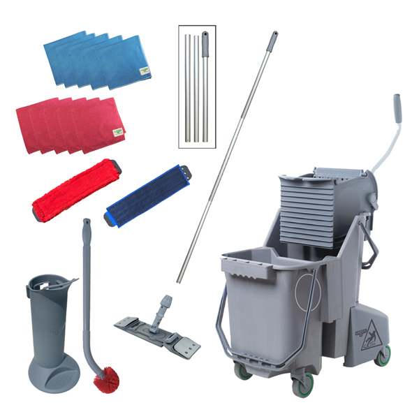 SmartColor™ Floor Cleaning Kit