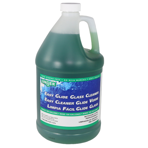 Easy Glide Glass Cleaner