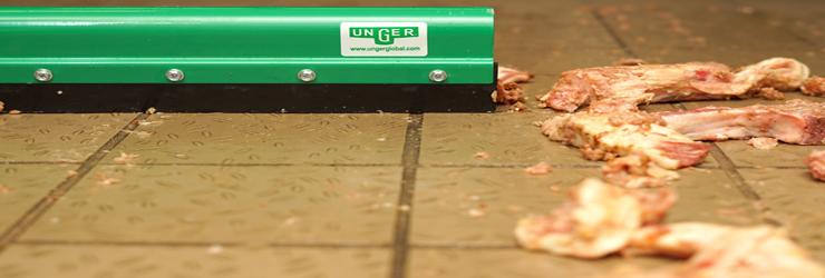 Commercial Floor Squeegee - AquaDozer Max
