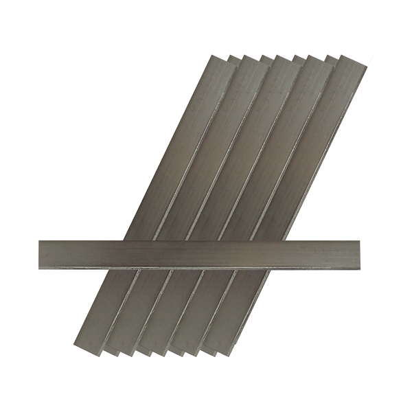 Replacement Blades Heavy Duty Scrapers