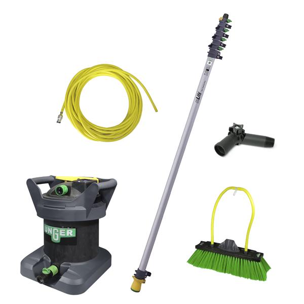 HydroPower Starter 15' Kit