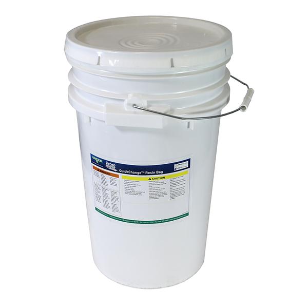 Pure Water Resin Bags