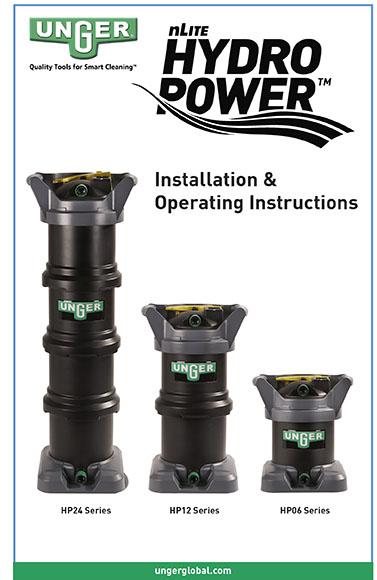 HydroPower Manual