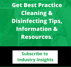 cleaning industry best practices