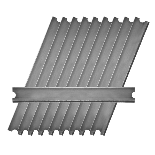 Replacement Blades Medium Duty Scrapers