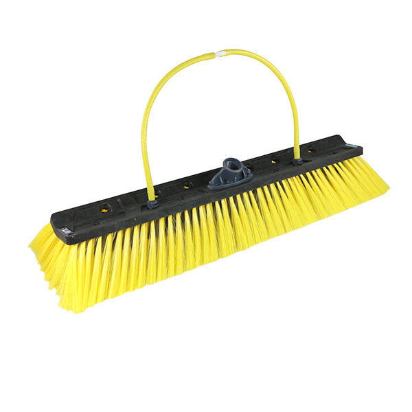 HiFlo™ nLite® Solar Radius Brushes