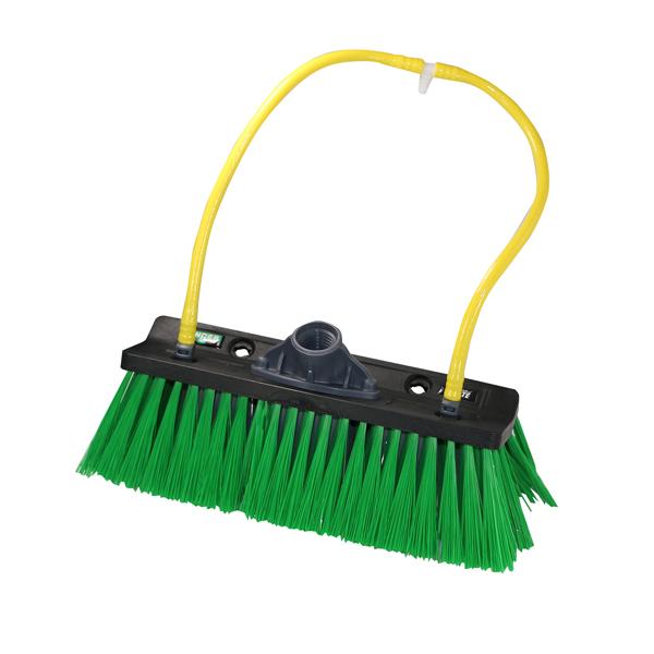 HiFlo™ nLite® Radius Brushes