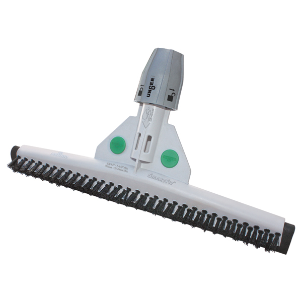 SmartFit™ Sanitary Brush Floor Squeegees
