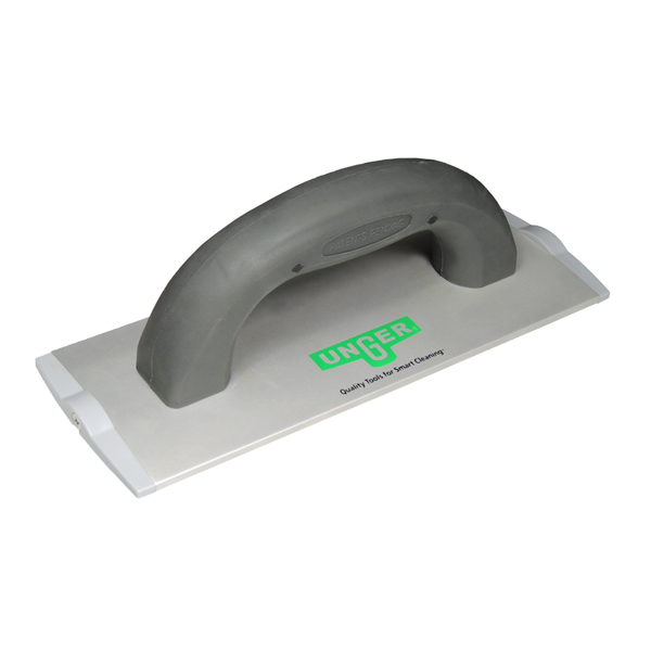 Handheld Aluminum Pad Holder
