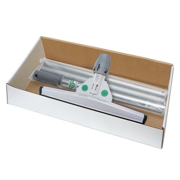 SmartFit™ Sanitary Standard Floor Squeegees