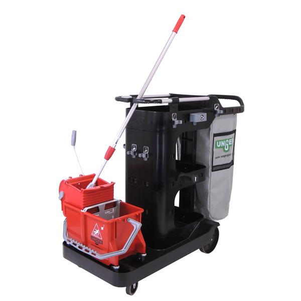 RestroomRx Cleaning Specialist System - Starter
