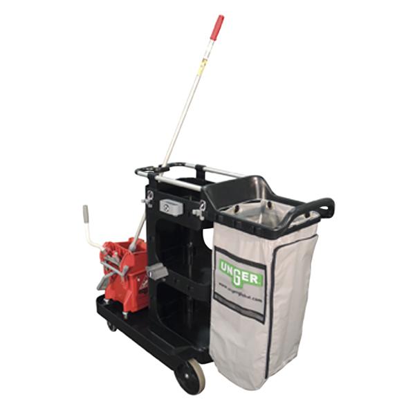 RestroomRx Cleaning Specialist System - Starter Back