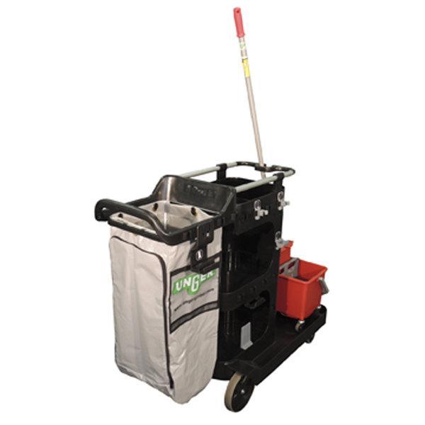 RestroomRx Cleaning Specialist System - Starter Side