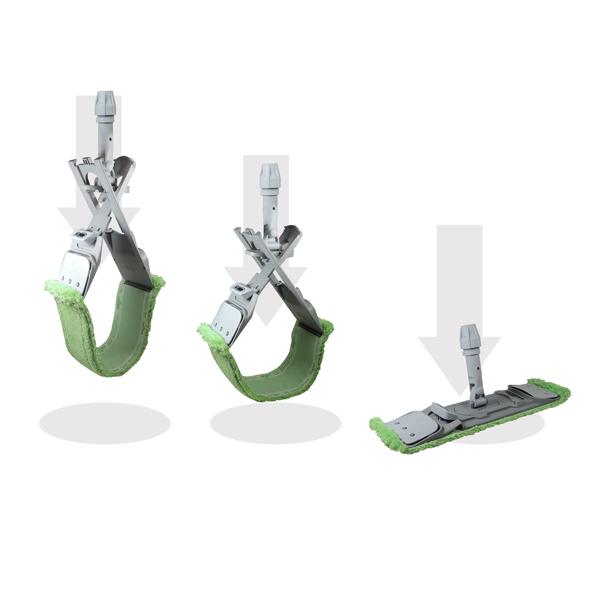 EZ Flat Mop Holders
