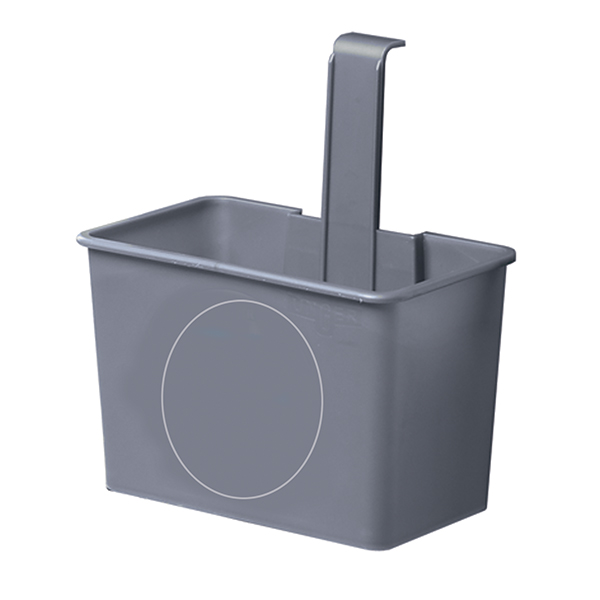 SmartColor™ Side Bucket