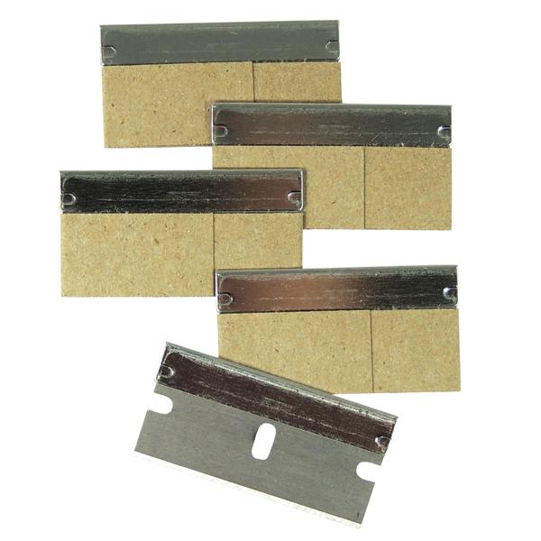 Safety Scraper Replacement Blades