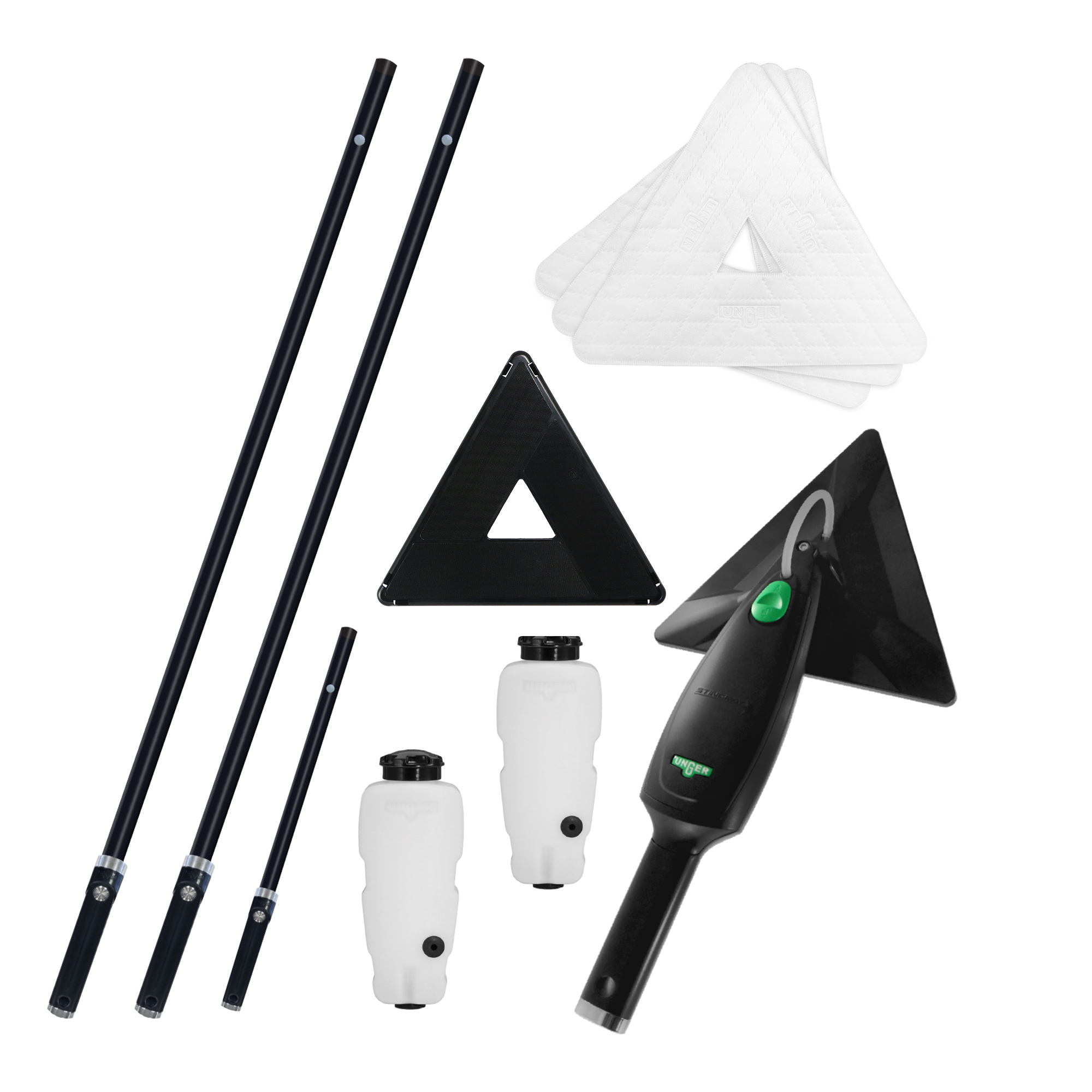 Stingray® Cleaning Kit