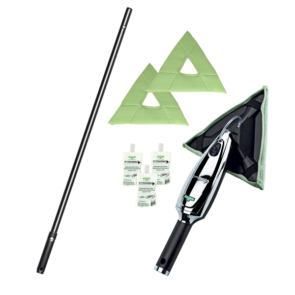 Stingray Indoor Glass Cleaning Kit