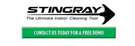 Stingray Microfiber Pads