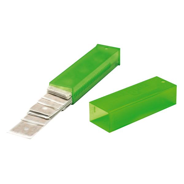 Trim/Glass Scraper Replacement Blades
