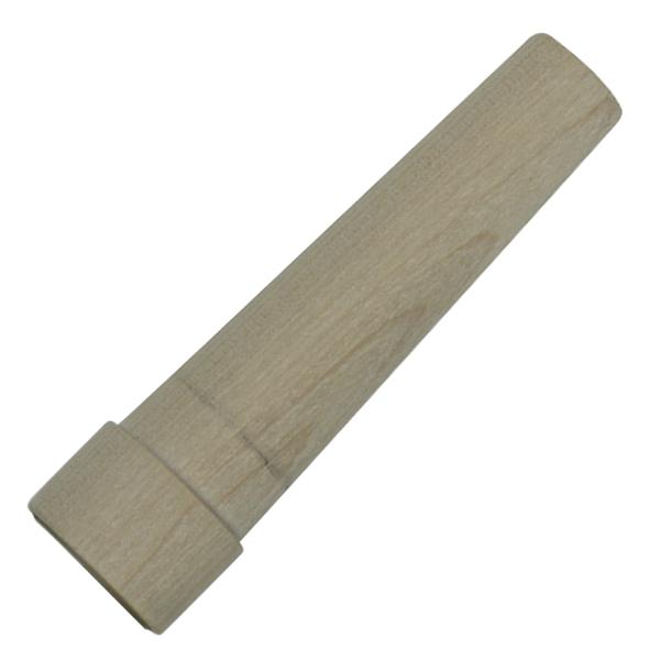 Threaded Wood Cone Adapter