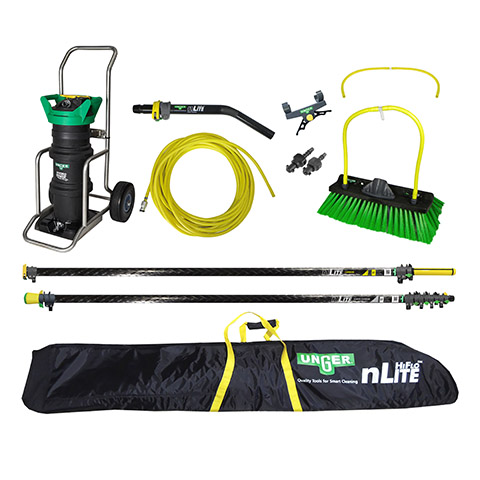 Hydropower Ultra Professional 33 ft Kit