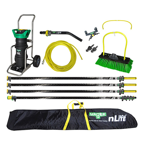 Hydropower Ultra Professional 55 ft Kit