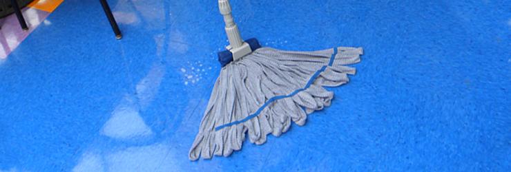 Microfiber String Mops