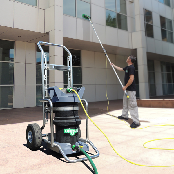 Outdoor Window Cleaning Solutions Pro Glass Cleaning