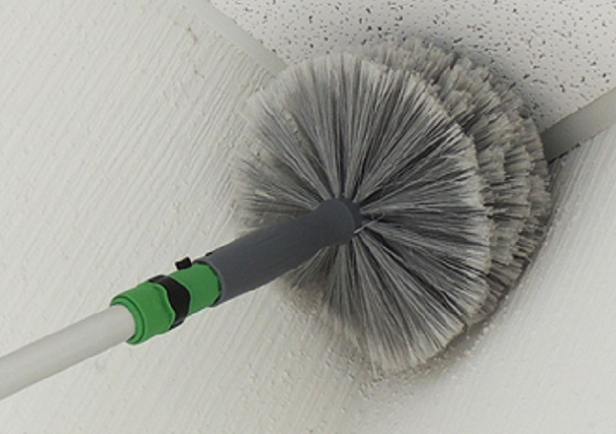 high ceiling cleaning equipment duster