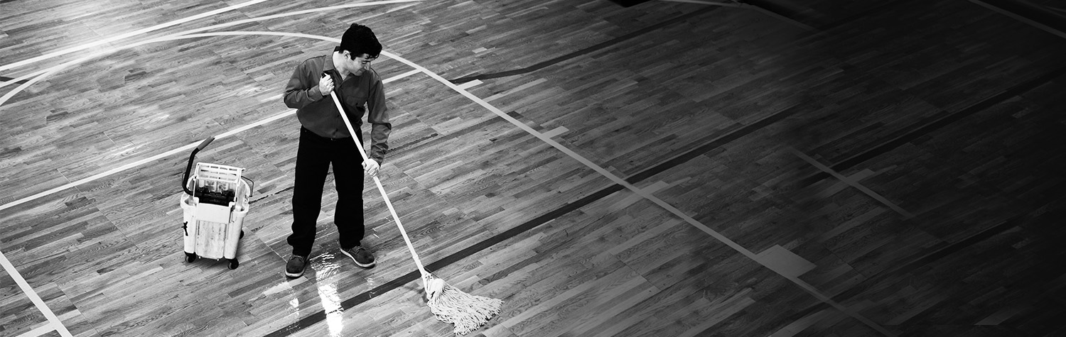 The old way of cleaning floors is costing you