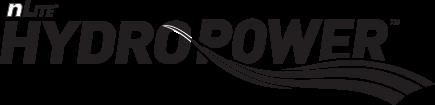 nLite HydroPower™ Logo