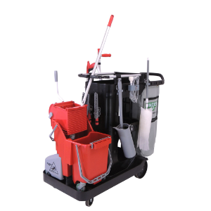 Unger Products | Restroom Cleaning