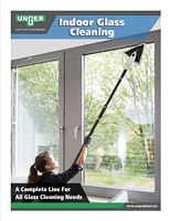 Indoor Glass Cleaning