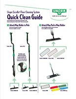 Quick Clean Guide