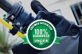 Unger 100% Guarantee